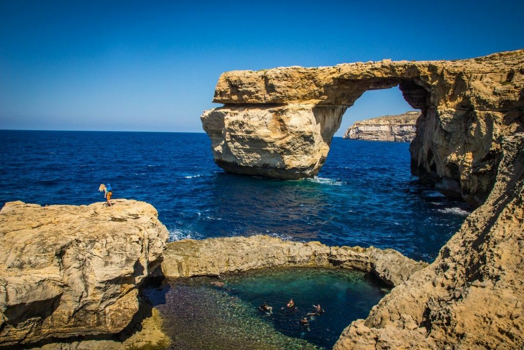 The Seven Wonders of Gozo