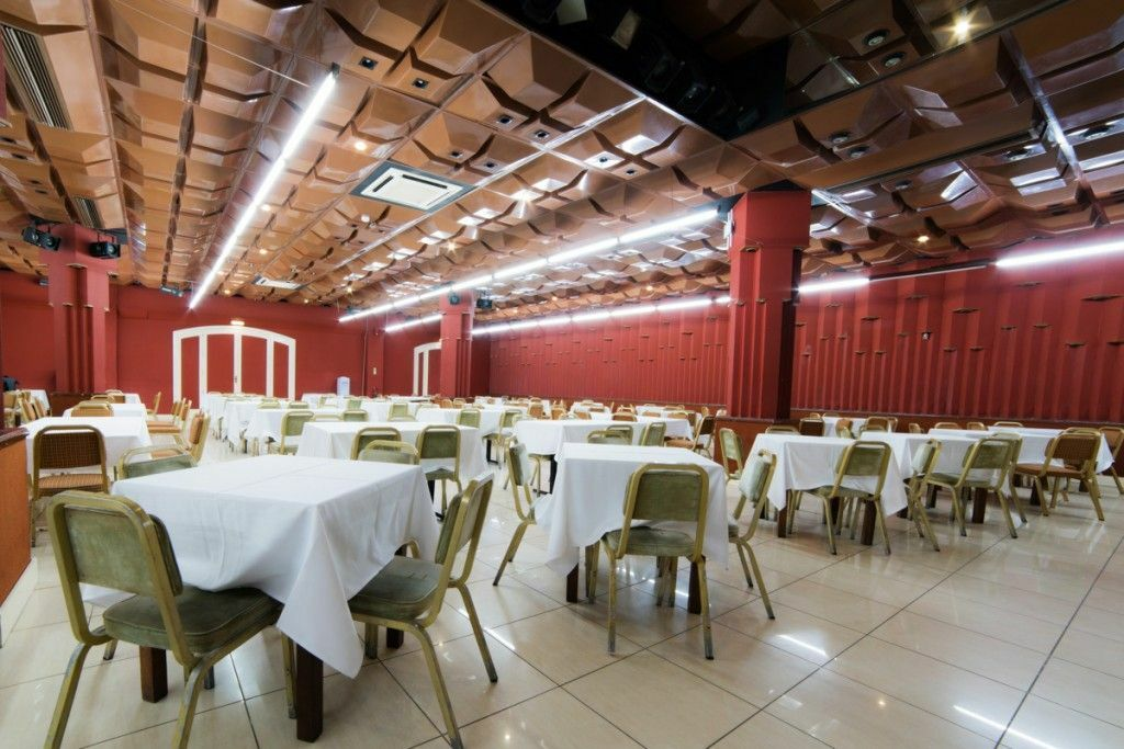 Hotel Foyer Malta : Facilities hotel in malta st pauls bay