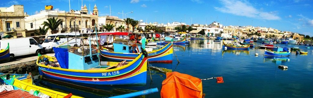 Eight reasons to visit Malta during 2016