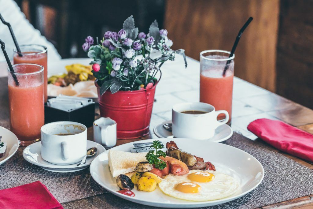 The 6 Best English Breakfasts in St Paul's Bay